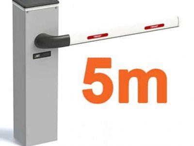 bariera 5m